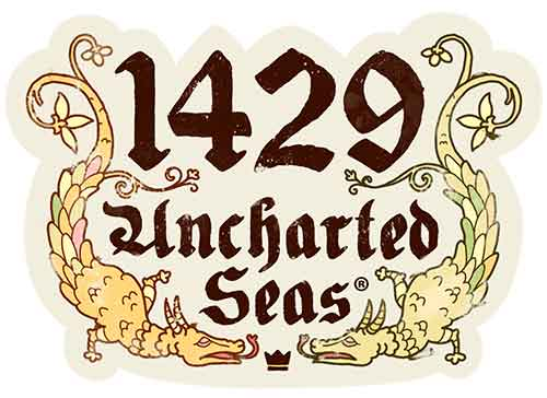 1429 UnchartedSeas spilleautomat
