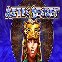 Aztec Secrets logo