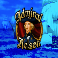 Admiral Nelson logo