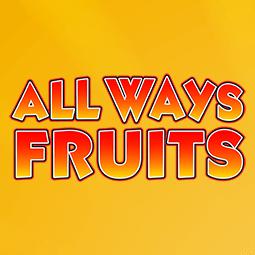 All Ways Fruits logo