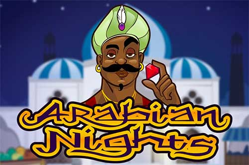 Arabian Nights spilleautomat