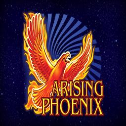 Arising Phoenix logo