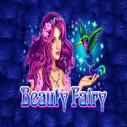 beauty fairy logo