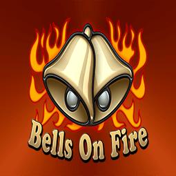 bells on fire logo