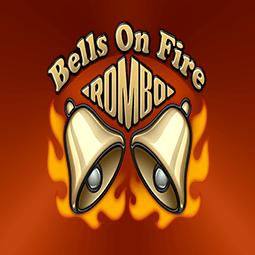 bells on fire Rombo logo