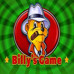 Billys Game logo