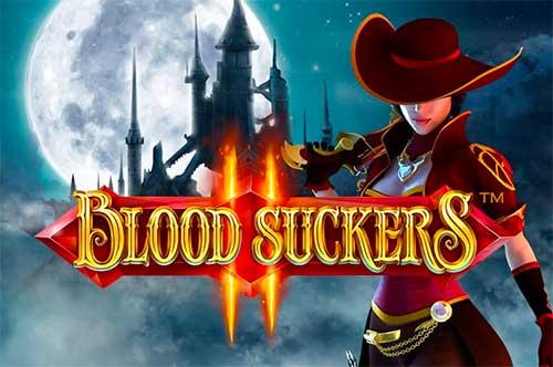 Blood Suckers 2 spilleautomat