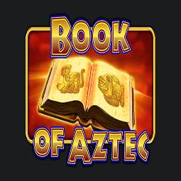 Book of Aztec logo