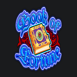 Book of Fortune logo
