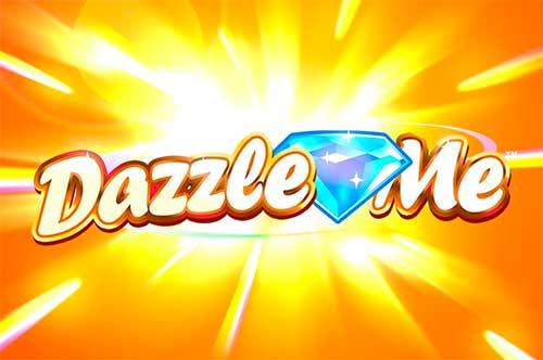 Dazzle Me spilleautomat