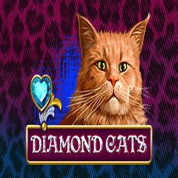Diamond Cats logo