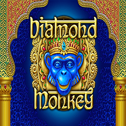 Diamond Monkey logo