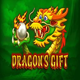 Dragons Gift logo