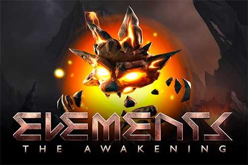 Elements The Awakening spilleautomat