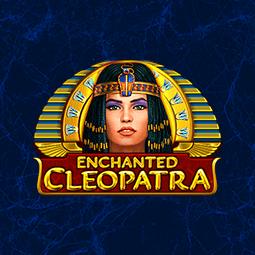 Enchanted Cleopatra logo