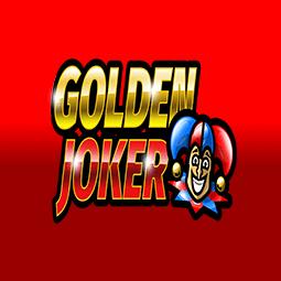 Golden Joker logo