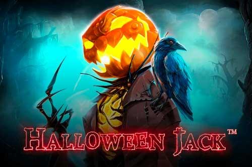 Halloween Jack spilleautomat