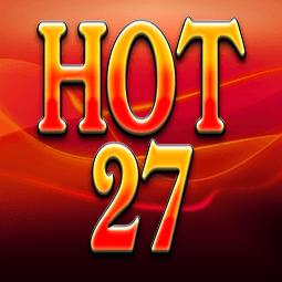 Hot 27 logo