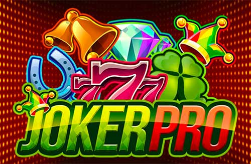 Joker Pro Spilleautomat
