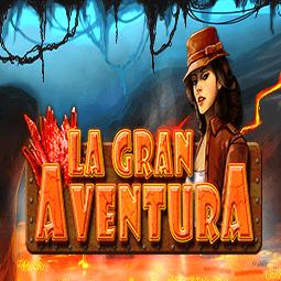 La Gran Aventura logo