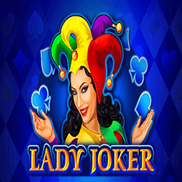 Lady Joker logo