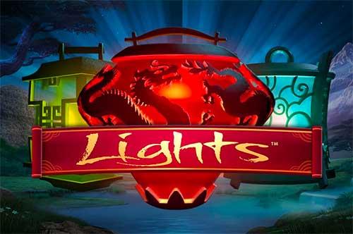 Lights spilleautomat