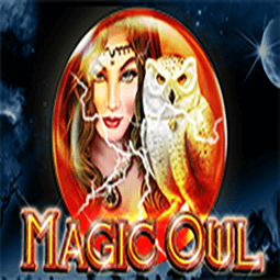 Magic Owl logo