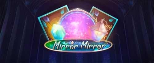Mirror mirror spilleautomat