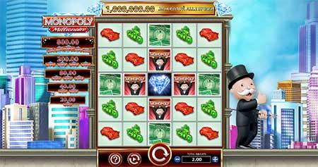Monopoly Millionaire Scientific Gaming