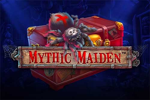 Mythic Maiden spilleautomat