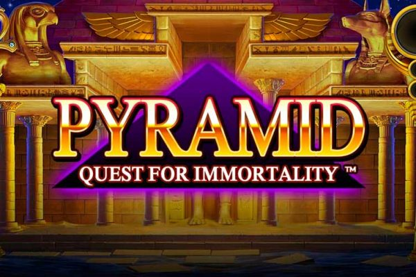 Pyramid Quest For Immortality spilleautomat