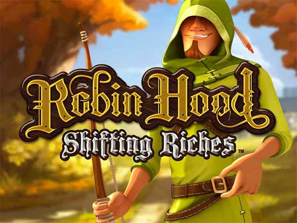 Robin Hood Shifting Riches spilleautomat