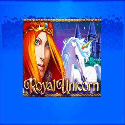 Royal Unicorn logo