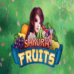 Sakura Fruits logo
