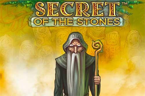 Secret of the Stones spilleautomat