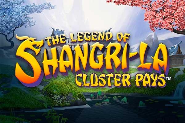 Shangri La Cluster Pays spilleautomat
