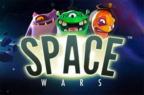 Space Wars spilleautomat