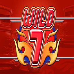 Wild Seven logo