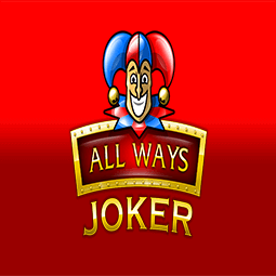 All Ways Joker logo