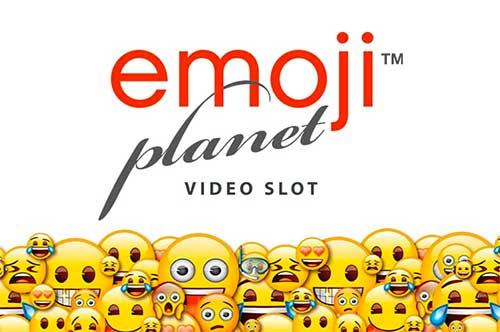 emoji planet spilleautomat