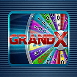 GrandX logo