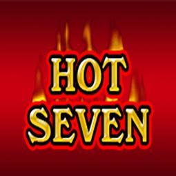 Hot Seven logo
