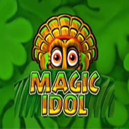 Magic Idol logo