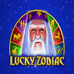 Lucky Zodiac logo