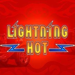 Lightning Hot logo