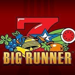 Big Runner spilleautomat