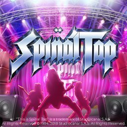 Spinal Tap spilleautomat
