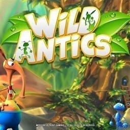Wild Antics spilleautomat