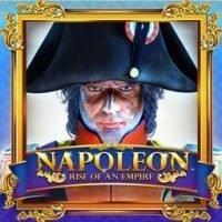Napoleon Rise of an Empire spilleautomat