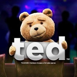 Ted spilleautomat